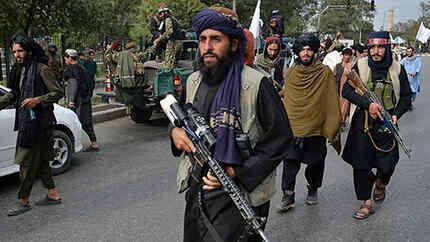 Taliban claim to seize 20% of Panjshir territory
