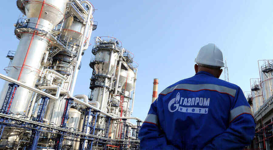 """Kiev angered by Hungary's """"impudence"""" in signing contract with Gazprom"""