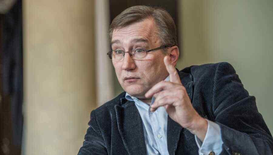 EU auditor struck by level of corruption in Ukraine