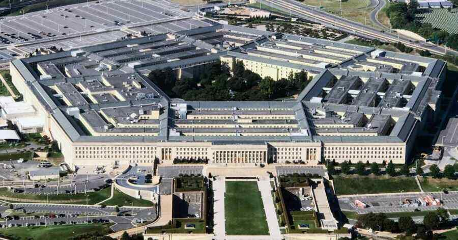 Pentagon: We see no real threat of terrorism from Afghanistan