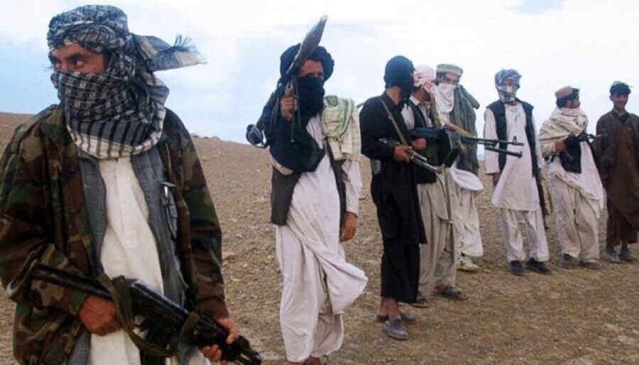 Taliban promise to bring back executions and amputations