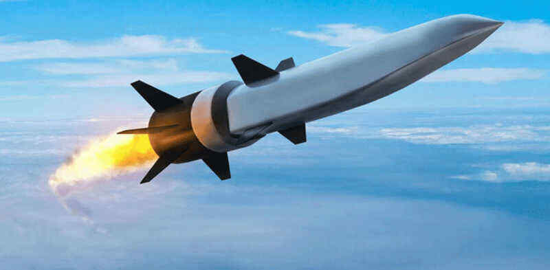 """Russia could """"pleasantly surprise"""" the US by developing means to counter its hypersonic weapons"""