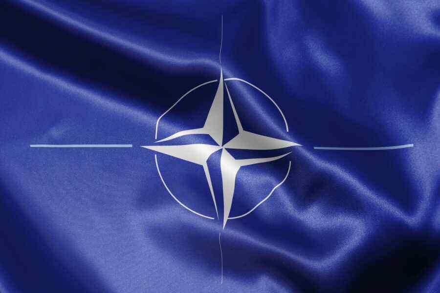 NATO fears Kaliningrad because it is Russia's knife at Europe's throat