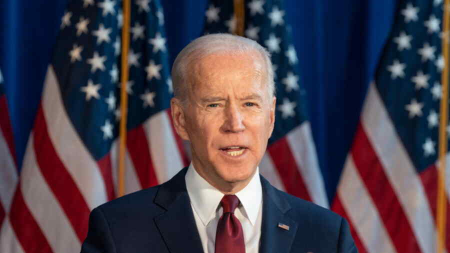 US Congress accused Biden of turning Earth into a very dangerous place