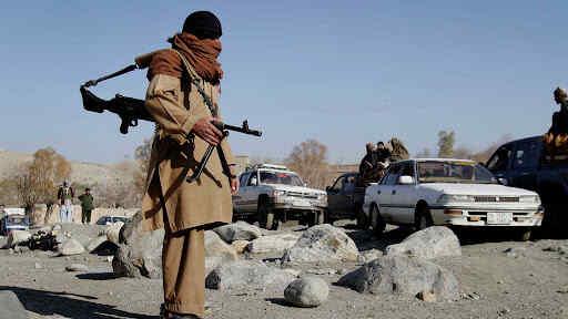 Afghan resistance denies Taliban* captured Panjshir