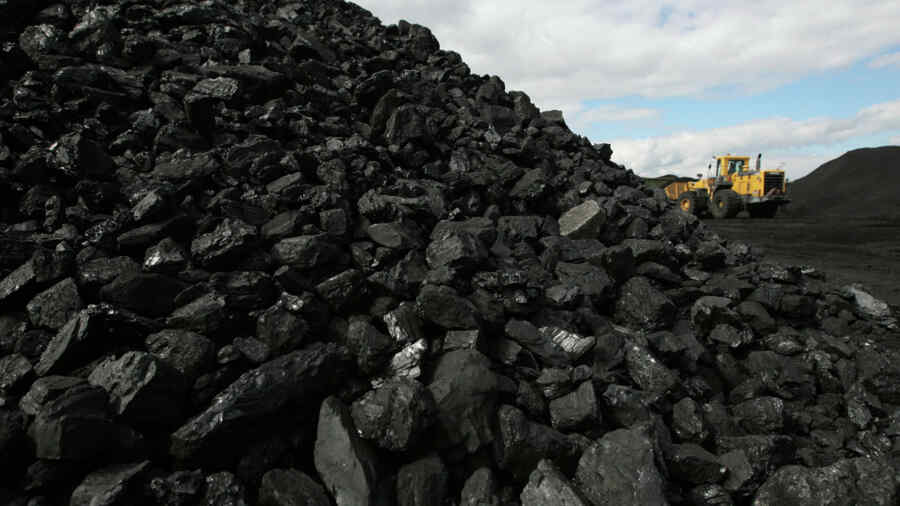 Europe asks Russia for additional supplies of coal