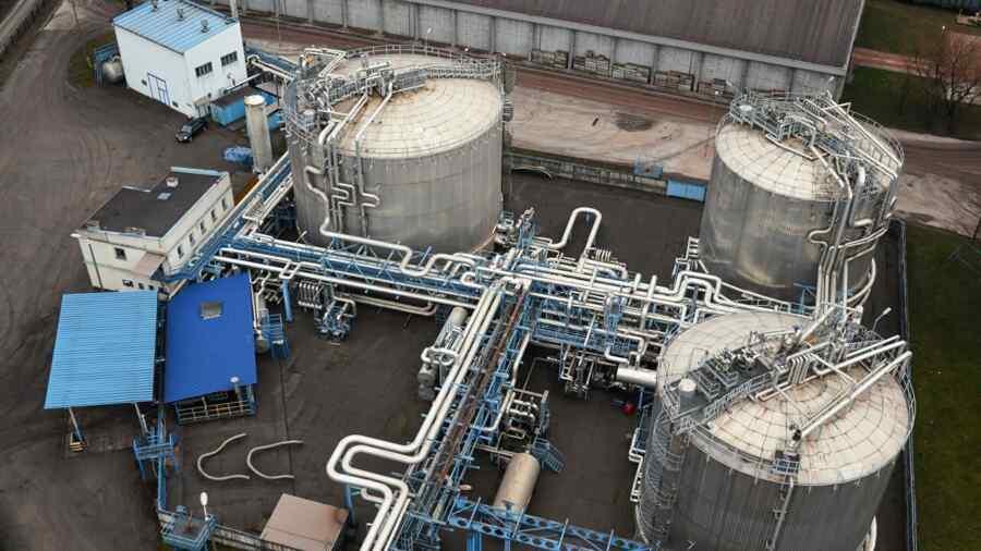 Poland accused Gazprom of raising gas prices