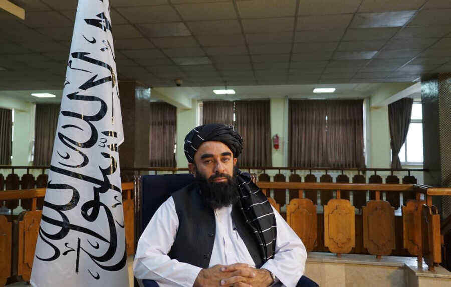 Taliban ask US to remove movement members from terrorist list