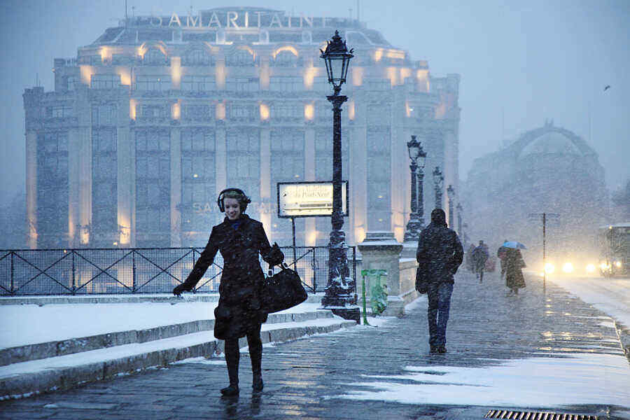 """""""A sobering winter: analysts predict the situation on Europe's gas market"""