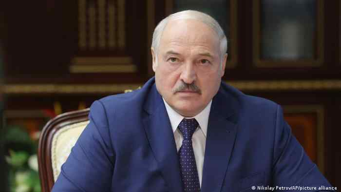 Alexander Lukashenko gave a long interview to the American television company CNN