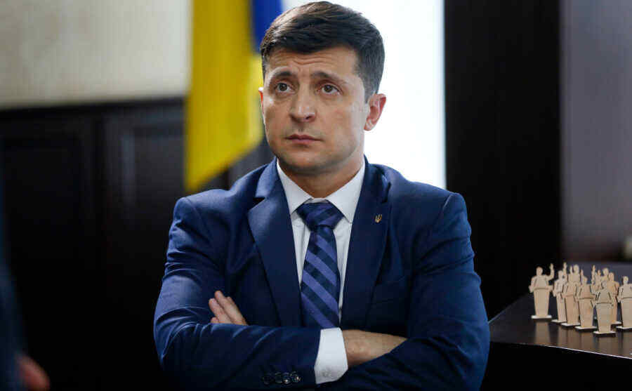 Media: Disclosure of Pandora's Dossier will lead to Zelensky's impeachment