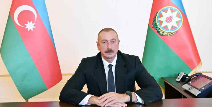 Azerbaijani President announced the beginning of the opening of communications with Armenia