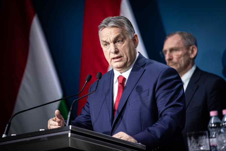 Hungarian Prime Minister said that it was necessary to conclude an agreement with Russia on gas supplies