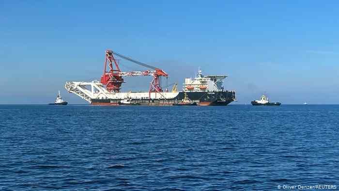 German energy regulator requires proof of Nord Stream-2 compliance with EU regulations