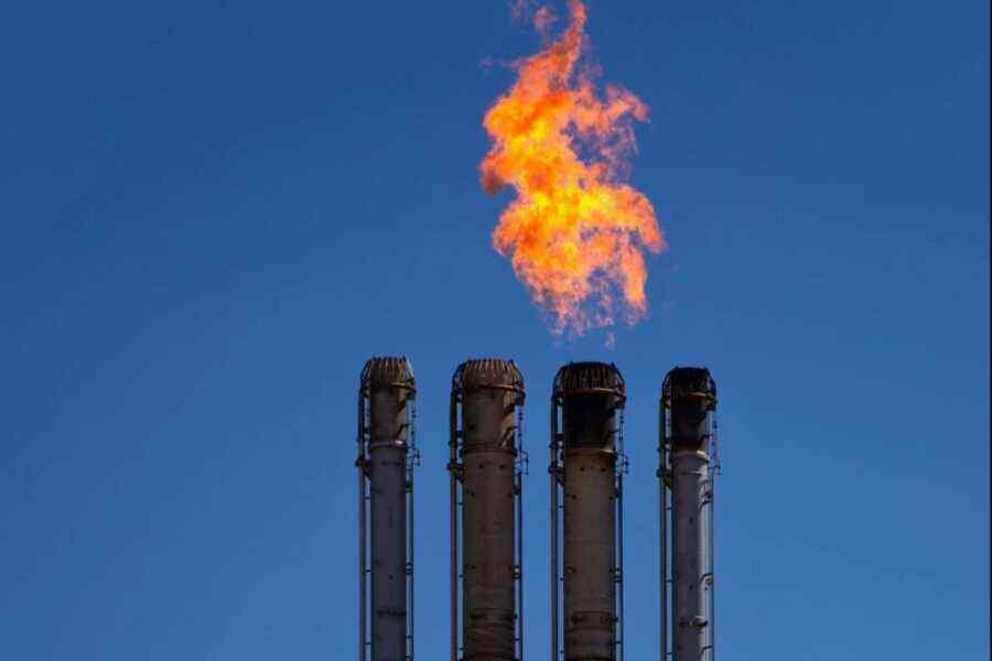 "Europe demands ""dirty, politically harmful"" Russian gas"