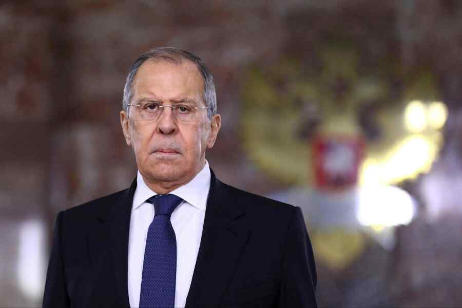 Lavrov commented on the summit convened by the United States on IT security