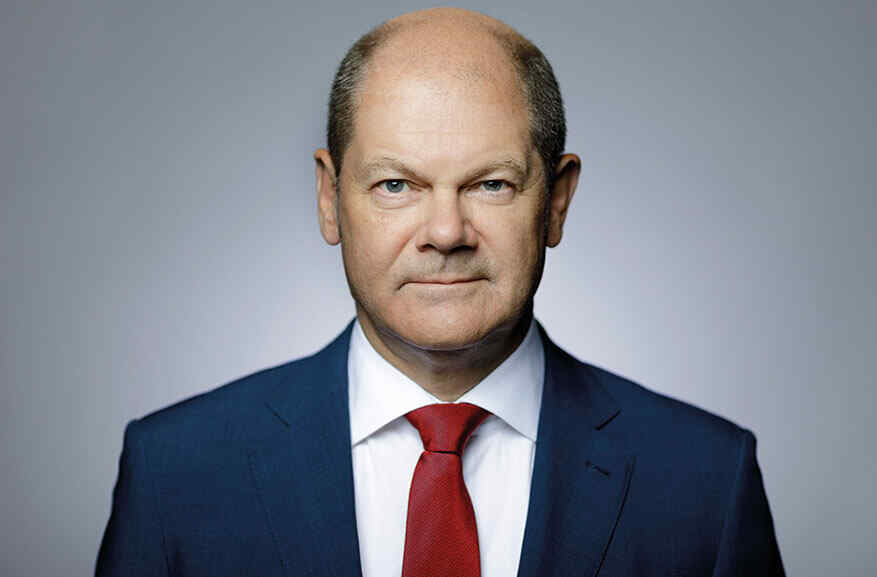 Political scientist Rahr called SPD leader Scholz the most suitable candidate for Chancellor for Russia