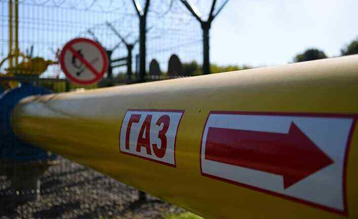 Russia ready to help Europe survive gas crisis, which it caused itself