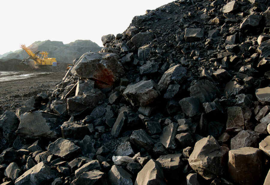 States in India cut off electricity due to coal shortage
