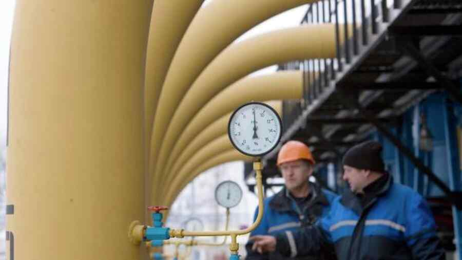Czech diplomat offered Europe to arrange problems for Russia and declare a gas war