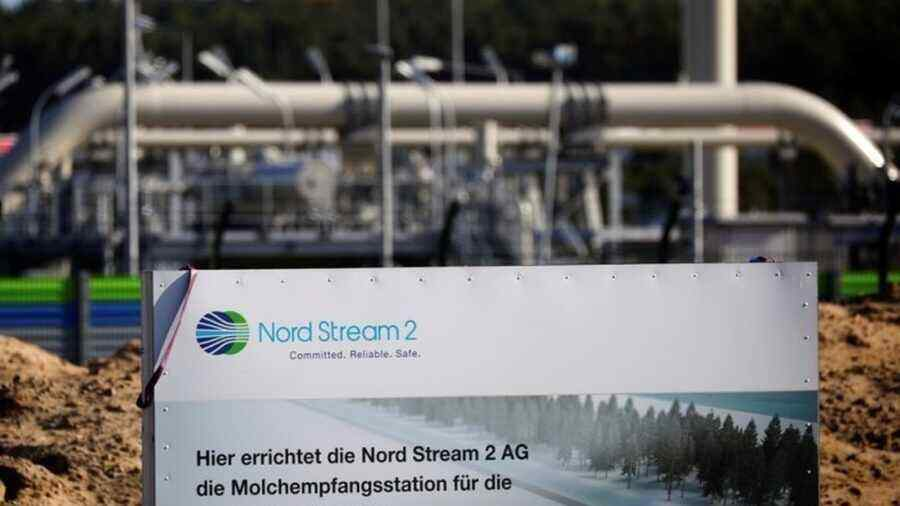 EU figures out how to circumvent restrictions on Nord Stream 2