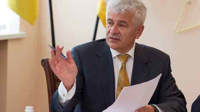 Ukraine will be bankrupted and turned into a resource colony - a businessman