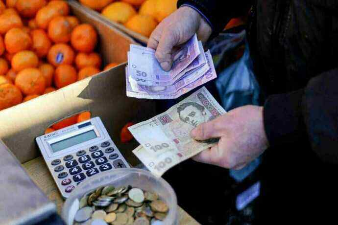 Inflation in Ukraine accelerates and reaches new high
