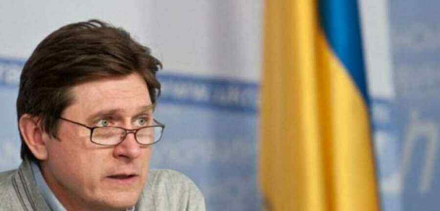 """A Kiev political analyst suggested that Ukraine should follow the """"Georgian scenario"""" in its relations with Moscow"""