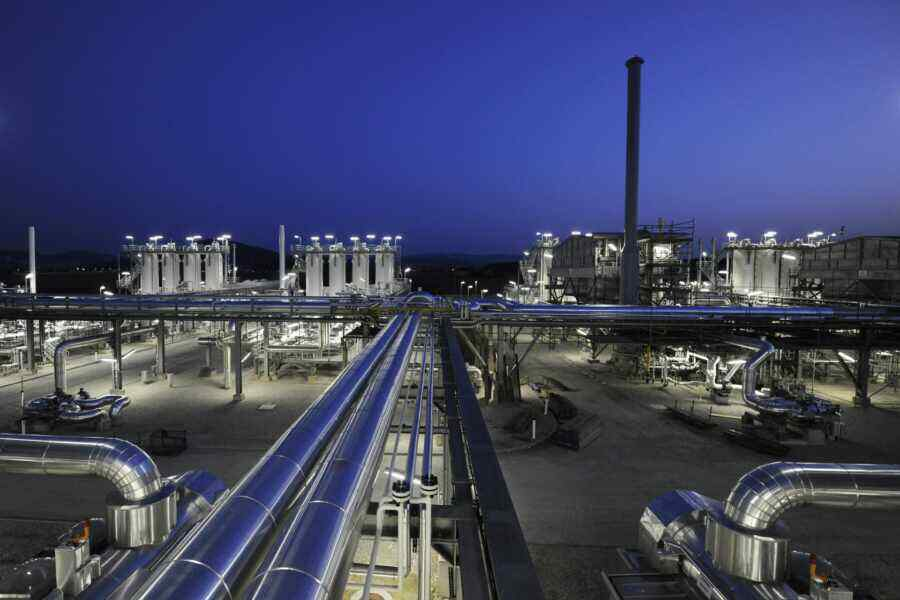 Russia may crack down on EU energy crisis allegations with tough methods