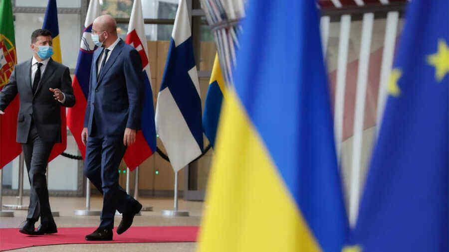 EU-Ukraine summit may be the last chance for Kiev