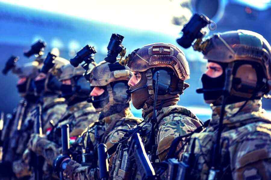 """""""Not going to ignore insolence"""": to Kiev's provocations, Budapest responded with special forces exercises"""