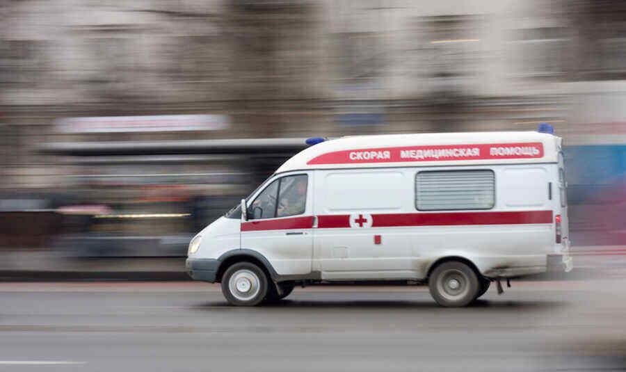 Civilians wounded: Ukrainian rebels shell territory of self-proclaimed Donetsk people's republic