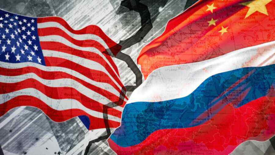 US analyst tells how anti-Russian sanctions will affect the US