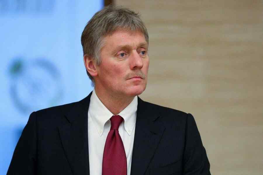 Peskov commented on the termination of gas transit to Hungary through Ukraine