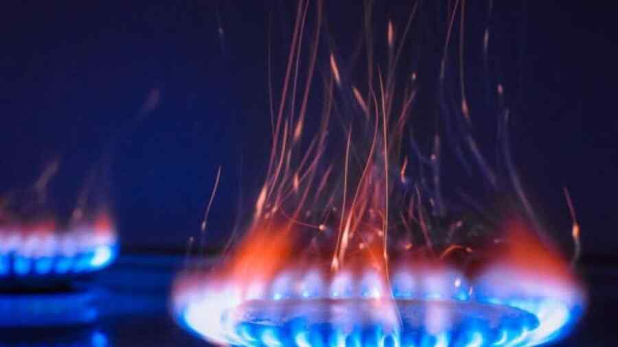 """Europe wants to placate """"Gazprom"""" after updating the historical record of gas prices"""