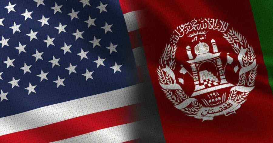 Taliban discusses turning a new page in their relations with US